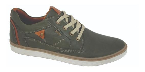 Zapatillas Cuero - Liquidacion - Oferta