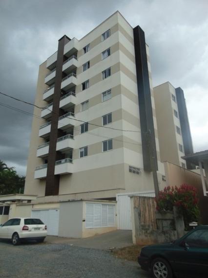 Apartamento Para Alugar - 07629.007