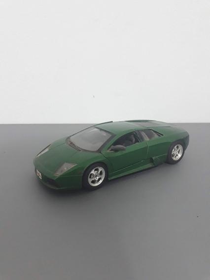 Miniatura Carrinho Lamborghini Murcielago Maisto 1/24