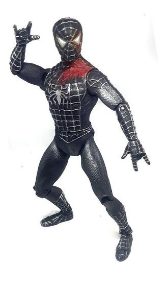 Brinquedo Boneco Homem Aranha Preto Mercadolivre Com Br Os bonecos do homem aranha vem acompanhados de brinquedo boneco homem aranha preto