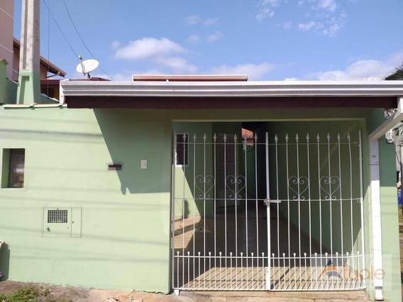 Casa Com 2 Dormitórios Para Alugar, 120 M² - Jardim Residêncial Firenze - Hortolândia/sp - Ca6398