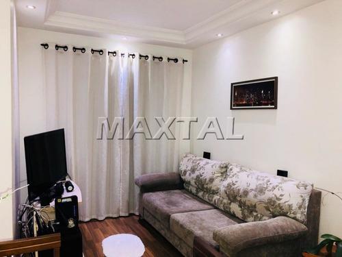 Imagem 1 de 15 de Oportunidade, Excelente  Apartamento Na Vila Amélia. - Mi74068