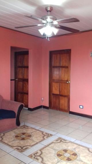 Alquilo Dos Apartamentos En Centro De San Rafael De Heredia