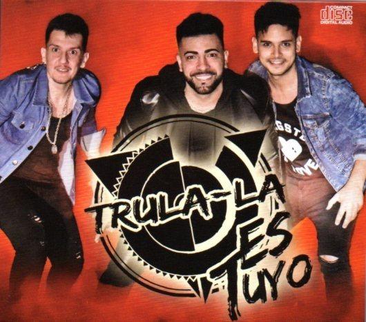 Cd Doble Trulala Es Tuyo Nuevo Original En Stock Musicanoba