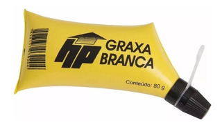 Graxa Hp Bike Branca 80g