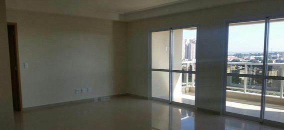 Apartamento Residencial À Venda, Edifício Acrópole, Ribeirão Preto. - Ap0943