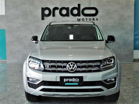 Volkswagen Amarok 2018/2018 3.0 Highline V6 4x4 Aut. 4p