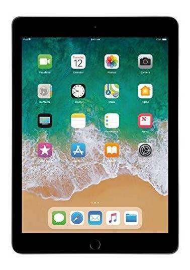 Aplle iPad 6° Geração 32gb !!