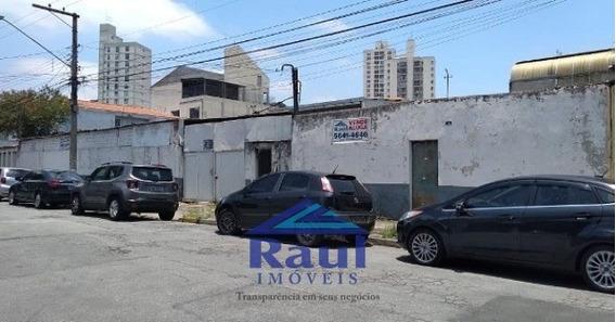 Locação/ Venda Terreno - Jd Vazani, São Paulo-sp - 4061-1