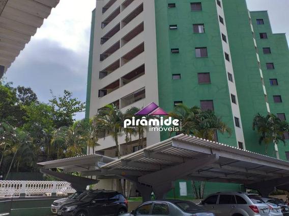 Lindo Apartamento Com 2 Dormitórios À Venda, 65 M² Por R$ 300.000 - Sumaré - Caraguatatuba/sp - Ap11433