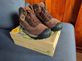 Zapato Outdoor Panama Jack Wateproof Talla 44