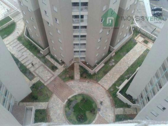Apartamento Residencial À Venda, Jardim Henriqueta, Taboão Da Serra. - Ap0205