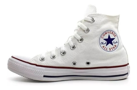 Tênis Converse All Star Cano Longo