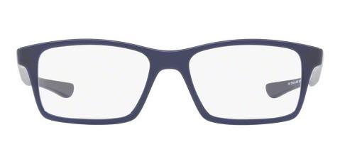 Oakley Juvenil  Shifter Xs Oy8001 04 Azul Lente Tam 48