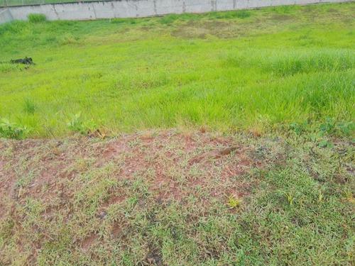 Imagem 1 de 3 de Terreno À Venda, 966 M² Por R$ 650.000,00 - Residencial Jatibela - Campinas/sp - Te0088