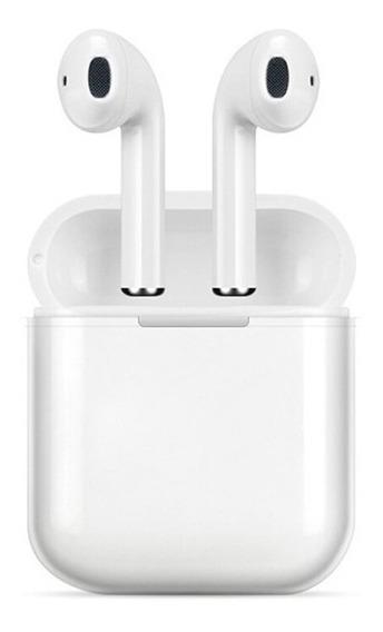 Fone De Ouvido Par I9s Tws AirPods Universal Apple E Android