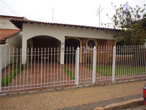Casa Residencial Para Locação, Vera Cruz, Valinhos - Ca0281. - Ca0281