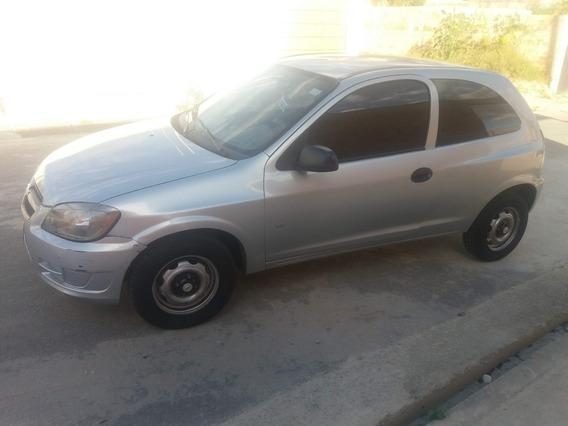 Chevrolet Celta Life 1.0 Vhce (flex) 2p 2011 - Muito Economi
