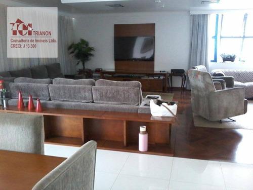 Apartamento Alto Padrão Bairro Jarim R$960.000,00 - Ap2817