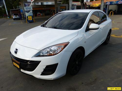 Mazda Mazda 3 All New Mt 1600cc