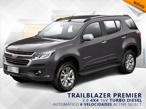Trailblazer 2.8 Automatico 2020 (1440223792)
