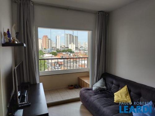 Imagem 1 de 15 de Apartamento - Tatuapé - Sp - 629836