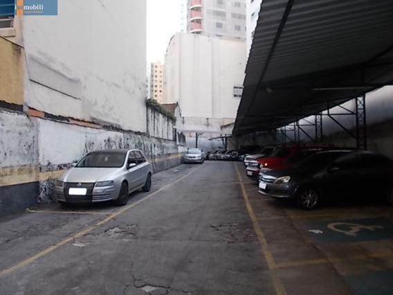 Santa Cecilia Terrreno Com 11m De Frente Próximo Do Metro - Pc97112