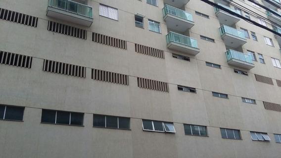 Kitnet Com Garagem No Centro De Viçosa-mg. - 4193