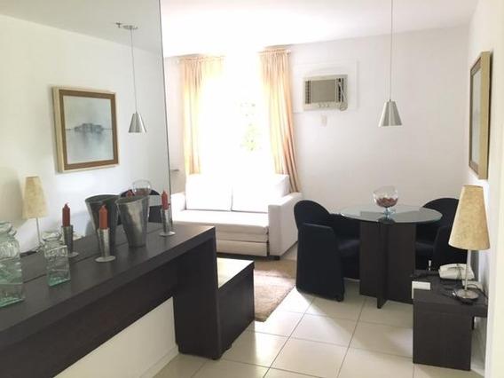 Cobertura Em Camboinhas, Niterói/rj De 70m² 2 Quartos Para Locação R$ 2.200,00/mes - Co201646