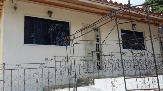 Casa En Venta Agua Viva Cabudare Lara 19-373