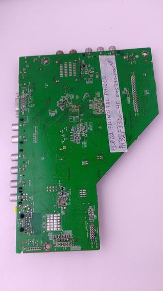 Placa Principal Philco Ph32f33dg-40 Oms32e-mac2hg