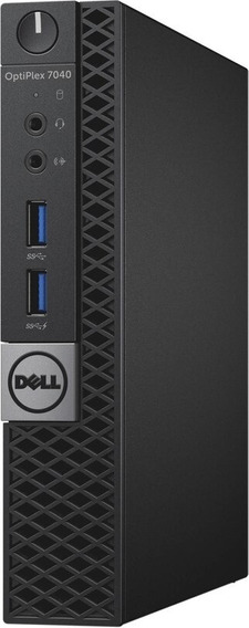 Promoção. Mini Pc Dell Optiplex 7040 Core I5. 2.5ghz 8gb