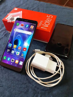 Xiaomi Redmi Note 5 64 Gb Permuto