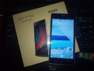 Smartphone Marca Orro Modelo N690