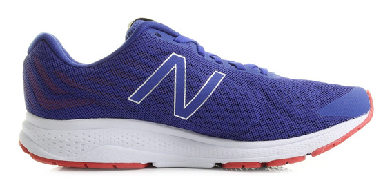 Zapatillas New Balance Mrushbo2 - Azul F/rojo