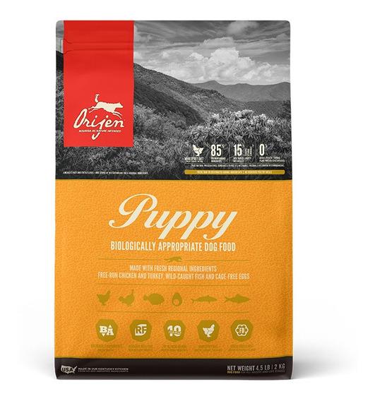 Alimento Para Perro Orijen Puppy 2kg
