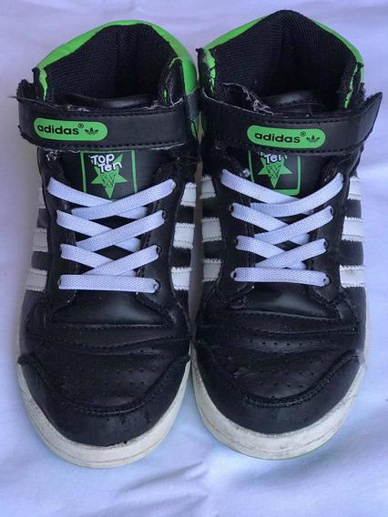 Zapatillas adidas Niño Importadas Talle 29