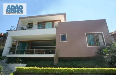 Ótima Casa Em Condomínio - Ca0685