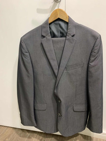 Costume Kenneth Cole Cinza