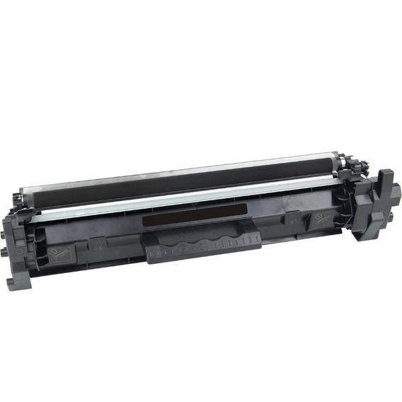 Toner Compativel Sem Chip Cf217a 17a M130nw M102a M102