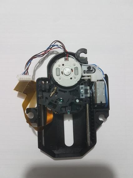 Mecanismo Leitor Da23 Ntrx500x/78 Philips Novo Original