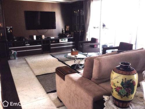 Imagem 1 de 10 de Apartamento À Venda Em São Paulo - 18421