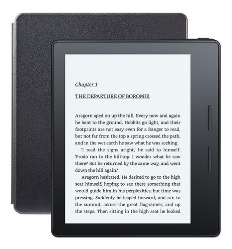Amazon Kindle Oasis Wi-fi 6'' Sin Avisos E-reader 2016