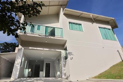 Casa Com 3 Dormitórios (sendo 1 Suíte) À Venda, 225 M² - Itoupavazinha - Blumenau/sc - Ca1082