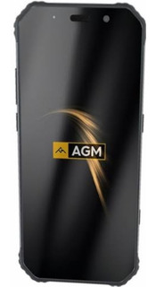 Smartphone Agm A9 Run Ip68 Ip69k Prova Dágua E Poeira