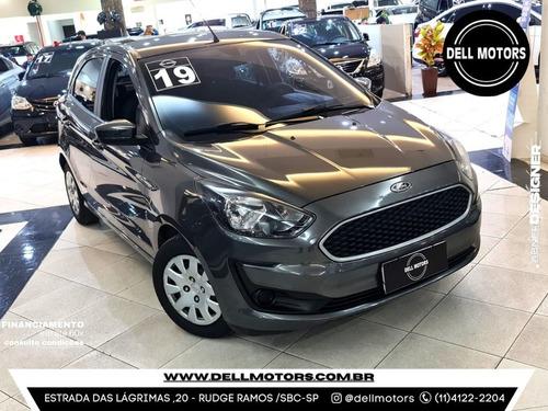 Imagem 1 de 12 de Ford Ka 1.0 Se 12v 2019