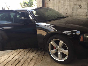 Dodge Charger 3.6 Sxt Aa Ee B/a Abs Cd V6 At 2006
