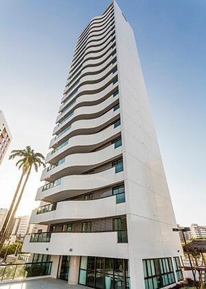 Apartamento Com 4 Dormitórios À Venda, 164 M² Por R$ 1.155.000,00 - Lagoa Nova - Natal/rn - Ap6040