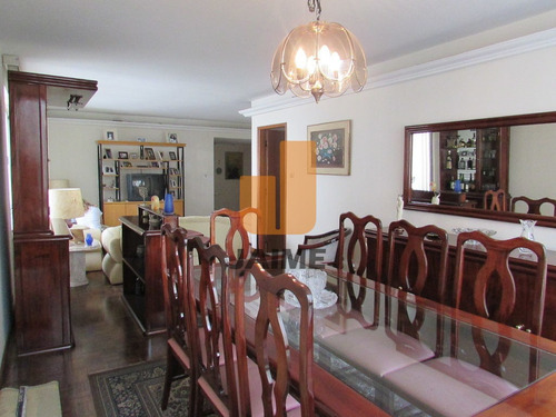 Apartamento Para Venda No Bairro Paraíso Em São Paulo - Cod: Pe5304 - Pe5304