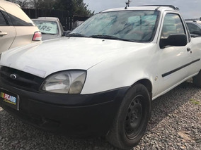 Ford Courier 1.6 Pick-up Xl
